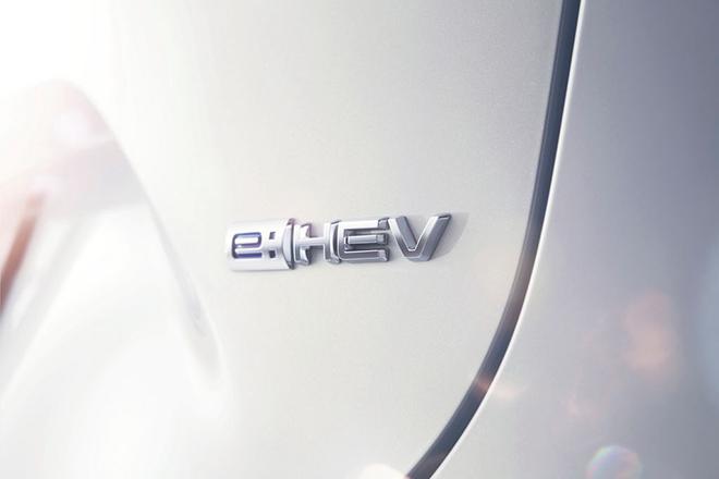 Honda HR-V 2021 hé lộ thêm hình ảnh, chốt ngày ra mắt chính thức - 1