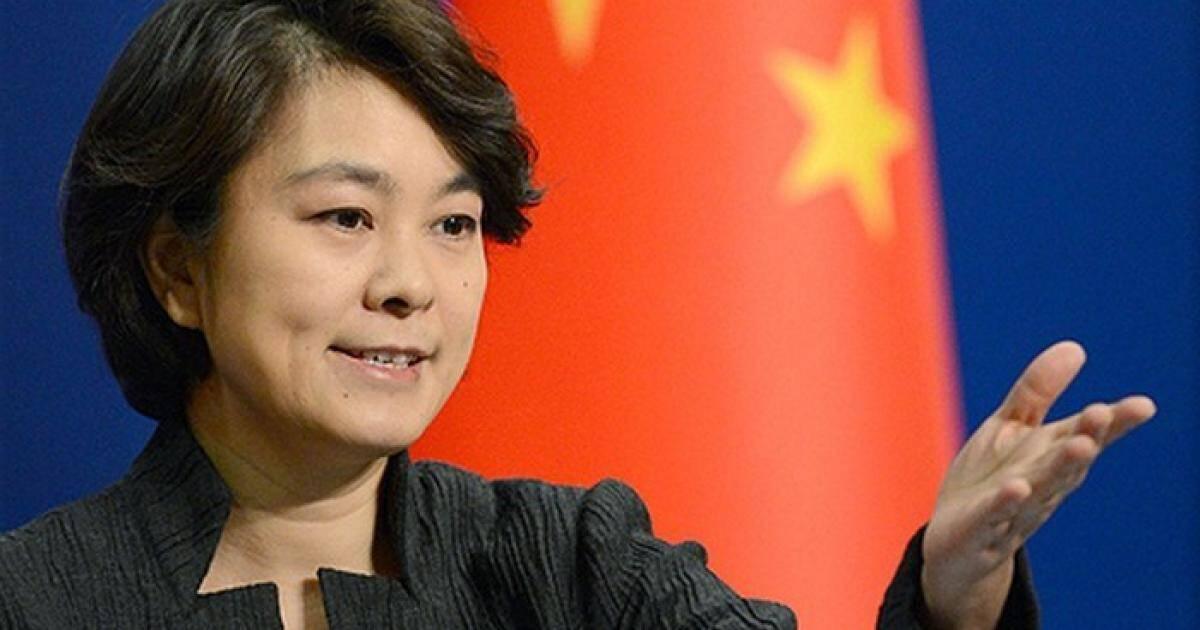Trung Quốc tung đòn đáp trả ngay trước khi ông Trump rời Nhà Trắng - 1