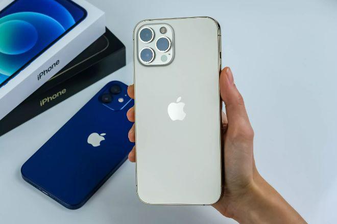 iPhone 12 lại phô diễn khả năng chụp ảnh xuất thần, kém gì máy ảnh cơ - 1