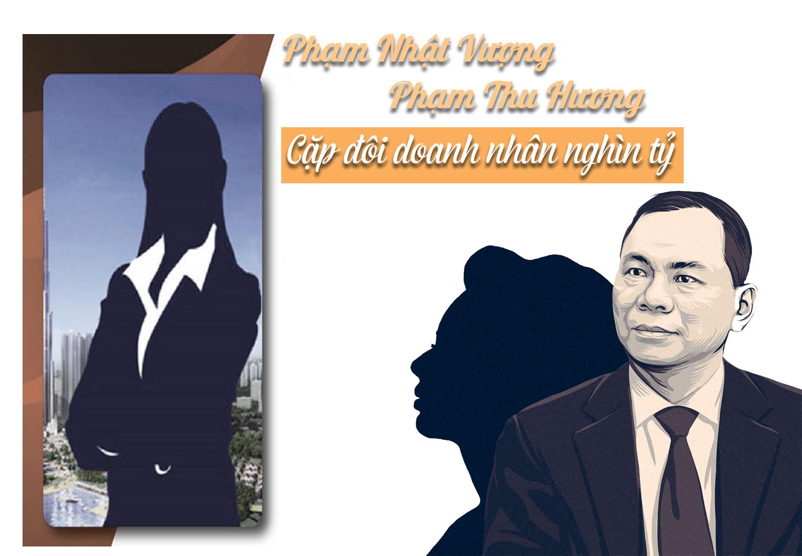 """Soi """"hậu phương"""" của tỷ phú Phạm Nhật Vượng và các đại gia Việt - 4"""