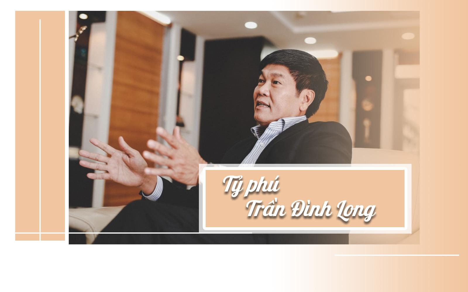 """Soi """"hậu phương"""" của tỷ phú Phạm Nhật Vượng và các đại gia Việt - 12"""