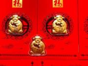 Những bao lì xì mạ vàng Tết Tân Sửu có giá bao nhiêu?