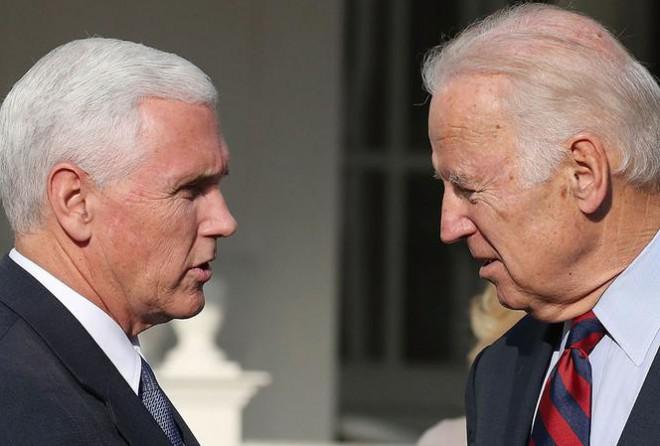 Phó Tổng thống Pence dự lễ nhậm chức của ông Biden, không đến chia tay ông Trump - 1