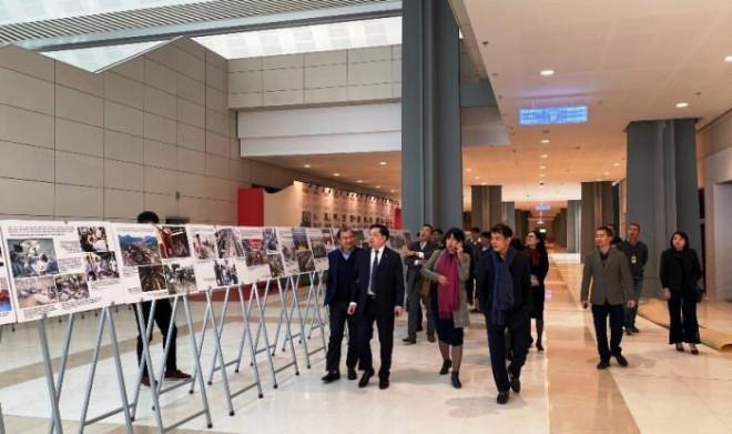 Trung tâm báo chí siêu hiện đại phục vụ tác nghiệp tại Đại hội Đảng XIII - 2