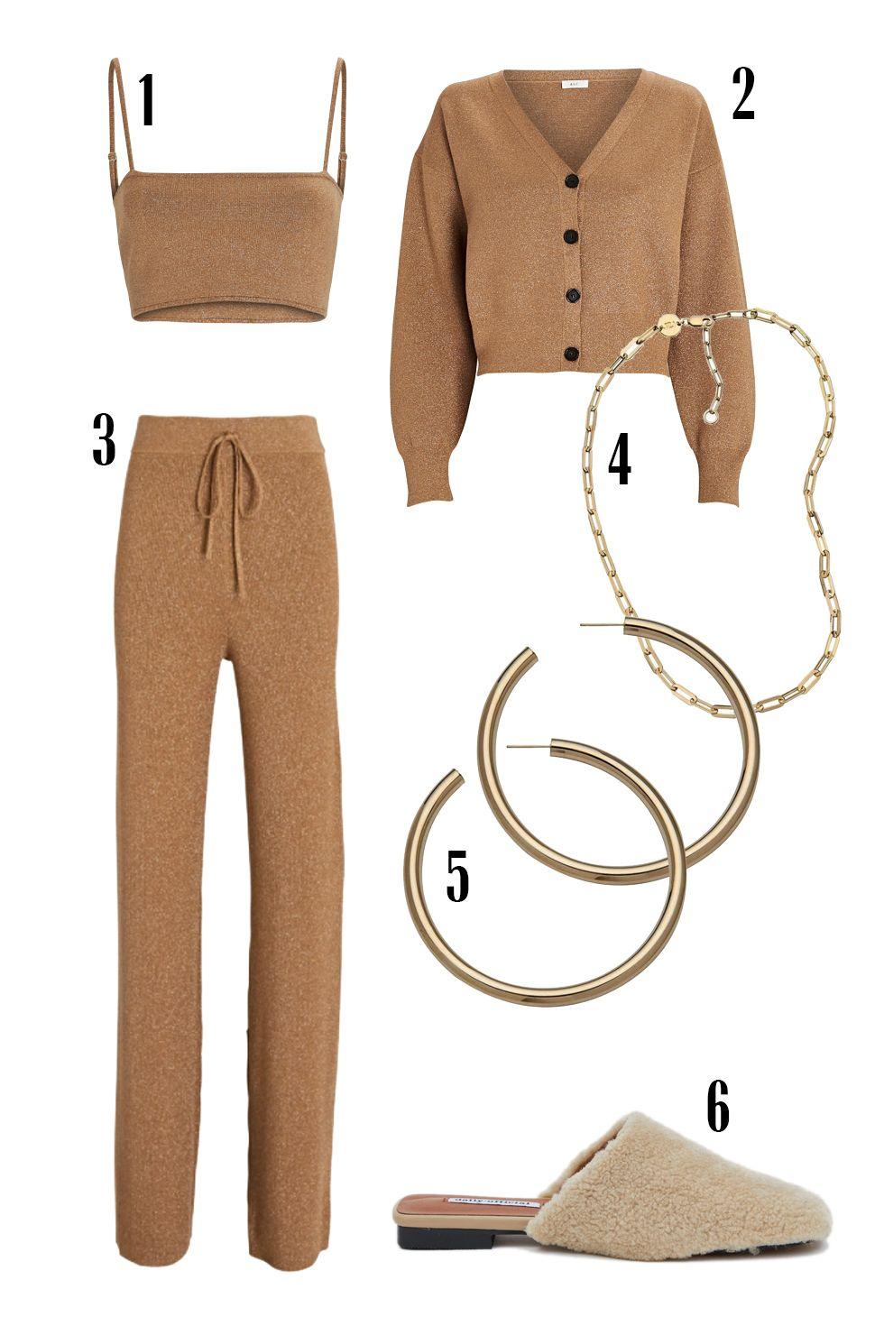 1 món đồ 6 phong cách cho áo cardigan mùa xuân - 6