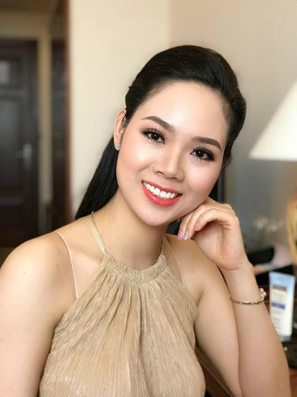Hoa hậu Việt Nam đầu tiên thi Miss World là người đẹp kín tiếng nhất dàn hậu - 9