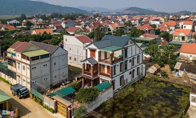 Những làng xã từng được cho là giàu nhất Việt Nam giờ ra sao? - 1