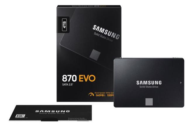Ổ SSD tốc độ cao, giá rẻ cho người dùng PC - 1