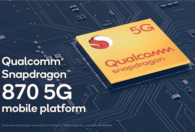 Qualcomm công bố thêm vi xử lý Snapdragon 5G, chỉ dành cho smartphone cao cấp - 1