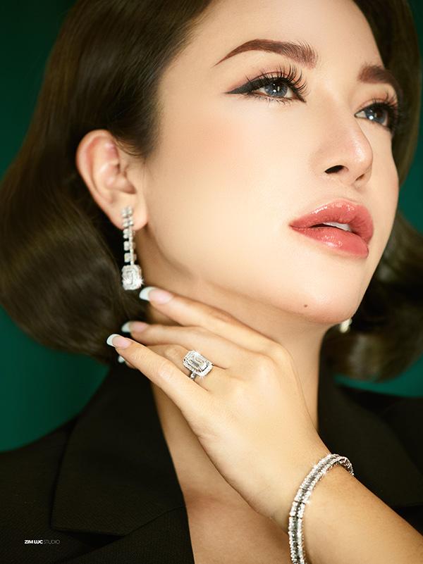 CEO Tạ Quỳnh Mai – Người đứng sau thành công của trang sức QM Diamond - 1