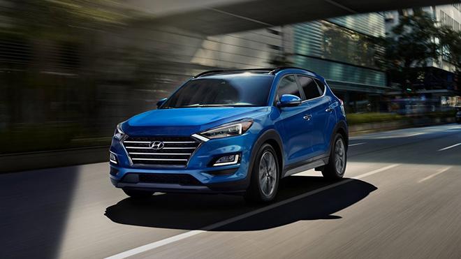 Hyundai triệu hồi thêm 471.000 xe Tucson vì nguy cơ cháy nổ - 1