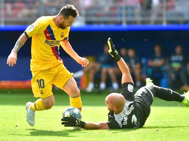 """Messi là """"Vua kiến tạo"""" thập kỷ qua, Ronaldo chưa bằng một nửa đứng thứ mấy? - 1"""