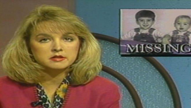 Nữ MC xinh đẹp biến mất trước buổi lên sóng và bí ẩn chưa có lời giải - 1