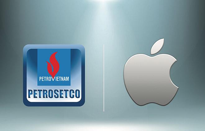 PETROSETCO phân phối ổn định các sản phẩm Apple trong bối cảnh khan hàng - 1