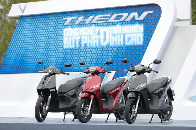 Trang bị đỉnh cao, bộ đôi xe máy điện 'hot' của VinFast sẽ được định giá như thế nào? - 1