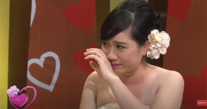 Nàng dâu khóc nức nở kể chuyện bố chồng khó tính trên sóng truyền hình - 5