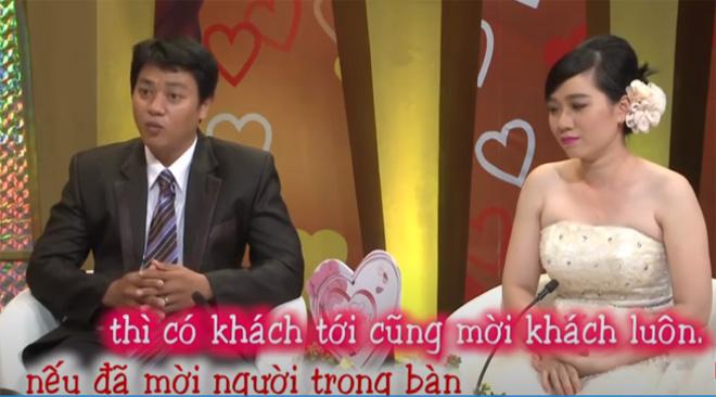 Nàng dâu khóc nức nở kể chuyện bố chồng khó tính trên sóng truyền hình - 6