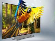 TOP 3 tivi OLED giá rẻ nhất để mua dịp tết Tân Sửu