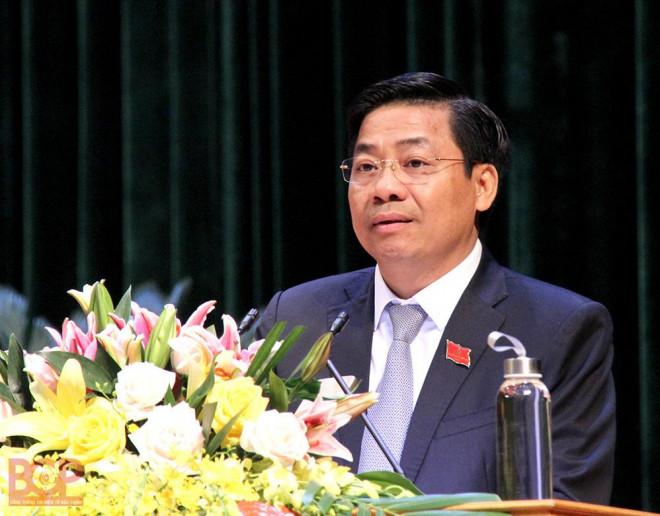 5 Bí thư Tỉnh ủy được phê chuẩn kết quả bầu giữ chức Chủ tịch HĐND tỉnh - 5