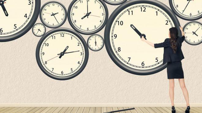 Lãng phí thời gian chính là lãng phí cuộc đời: Bỏ ngay 15 hành động nhiều người vẫn quen thuộc - 1