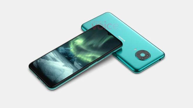 Bất ngờ xuất hiện chiếc smartphone Nokia QuickSilver - 1
