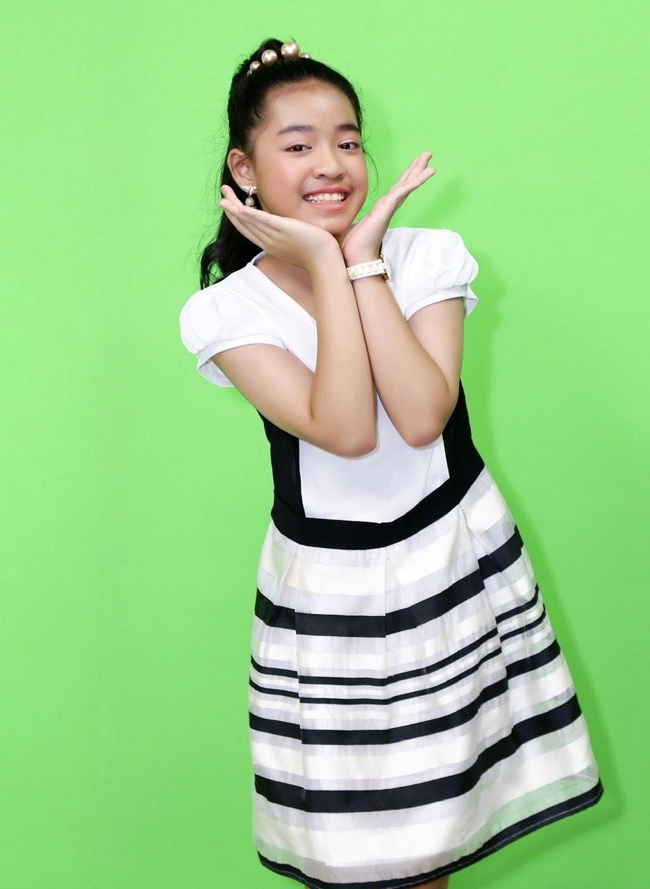 Ốc Thanh Vân khuyên nhủ cô bé 12 tuổi vì say mê nghệ thuật mà bỏ quên gia đình - 1