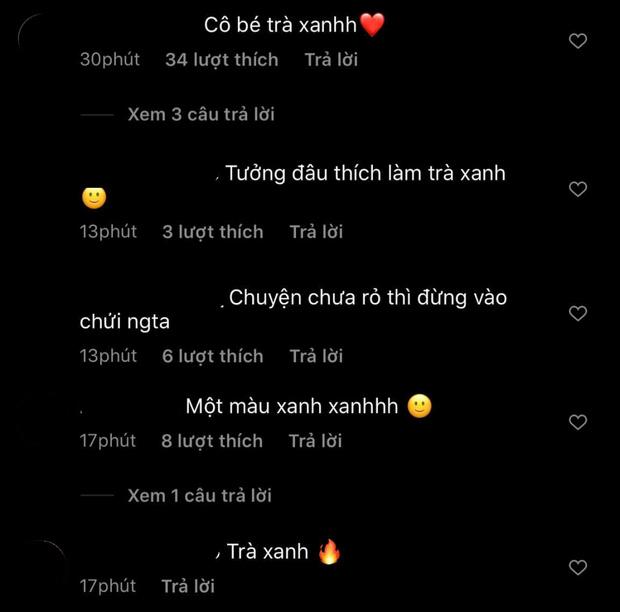 """Cô gái bị đồn là """"trà xanh"""" của Sơn Tùng MTP lộ ảnh chụp mẫu nhạy cảm trong quá khứ - 6"""