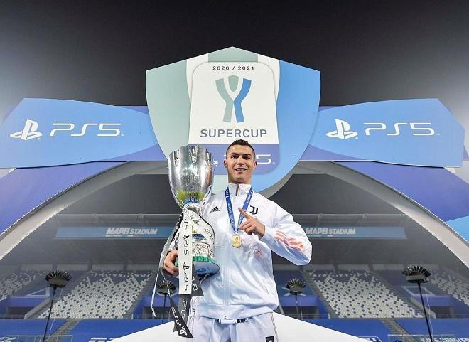 """Ronaldo ghi bàn thứ 760, chính thức là """"Vua dội bom"""" vĩ đại nhất lịch sử - 1"""