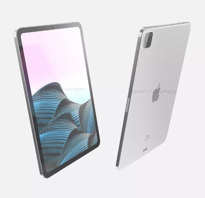 Thiết kế mới của iPad Pro 2021 có khiến iFan thao thức? - 1
