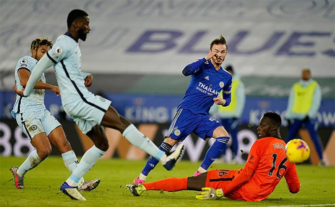 Cực nóng bảng xếp hạng Ngoại hạng Anh: MU tái chiếm đỉnh bảng, hơn Man City mấy điểm? - 1