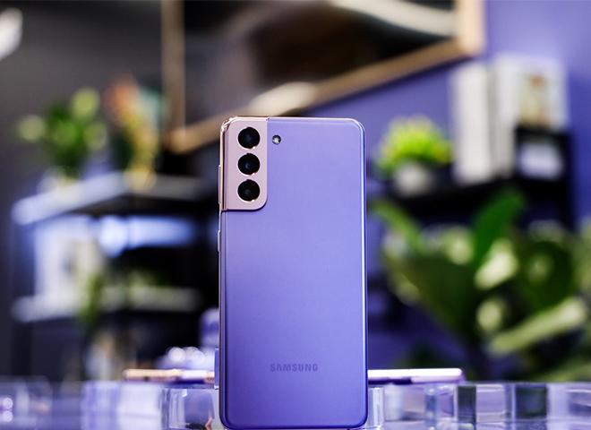 Đánh giá nhanh camera của Galaxy S21 Ultra: Chụp ảnh đẹp - 1