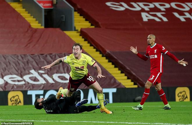 """Liverpool không thắng 5 trận liên tiếp: Huyền thoại """"phũ phàng"""" dự đoán sốc - 1"""
