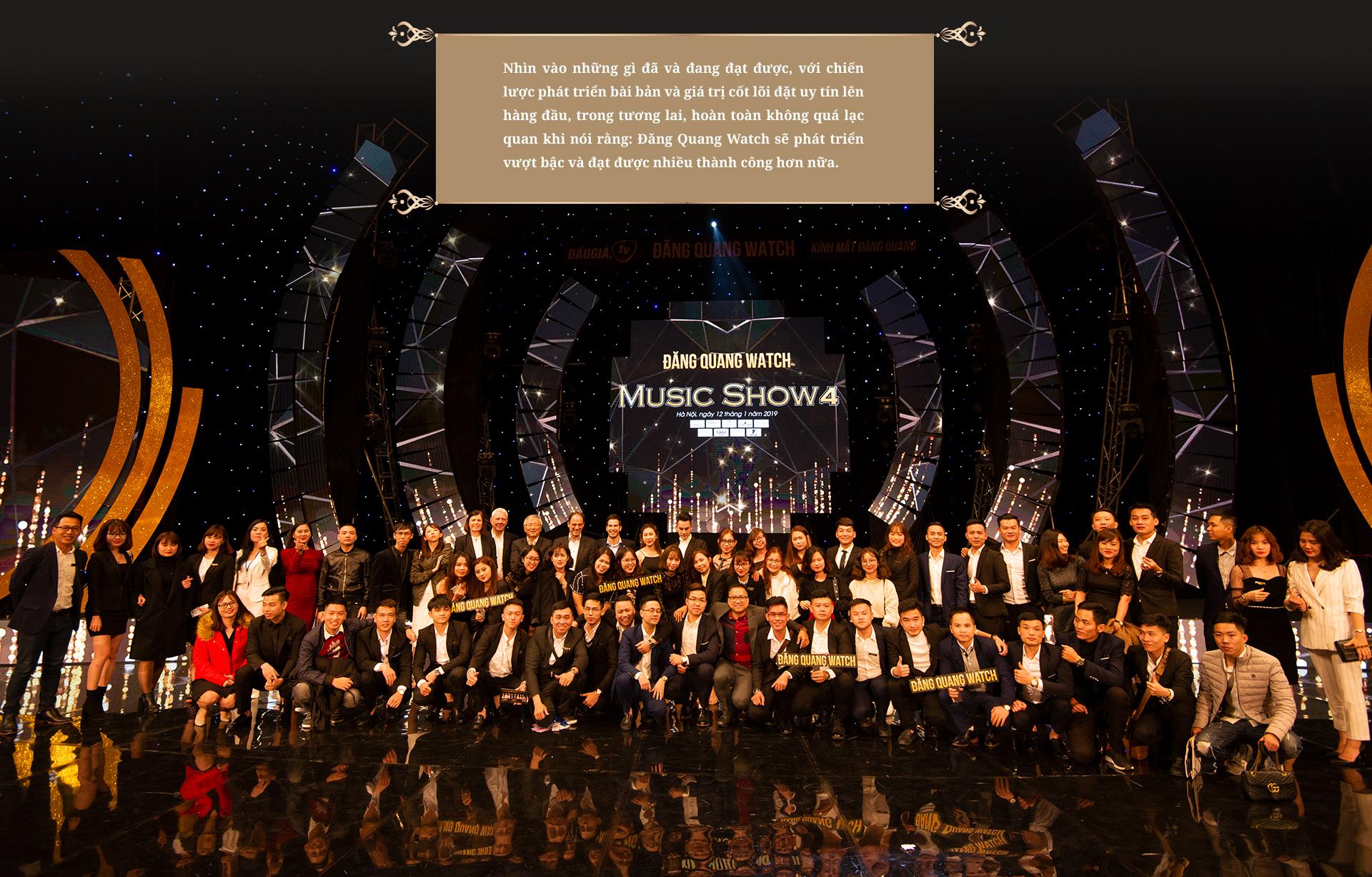 """Đặng Vinh Quang – CEO Đăng Quang Watch: """"Uy tín là giá trị cốt lõi, bền vững nhất của một thương hiệu"""" - 24"""