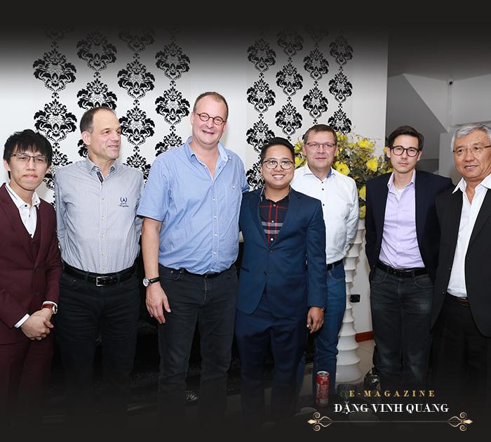"""Đặng Vinh Quang – CEO Đăng Quang Watch: """"Uy tín là giá trị cốt lõi, bền vững nhất của một thương hiệu"""" - 14"""