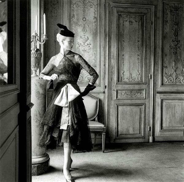 Balenciaga và những thiết kế thay đổi thời trang thế giới - 6