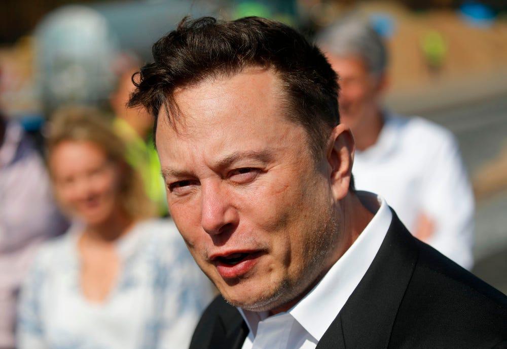 """""""Gã điên"""" Elon Musk treo thưởng 100 triệu USD cho ai có ý tưởng này - 1"""