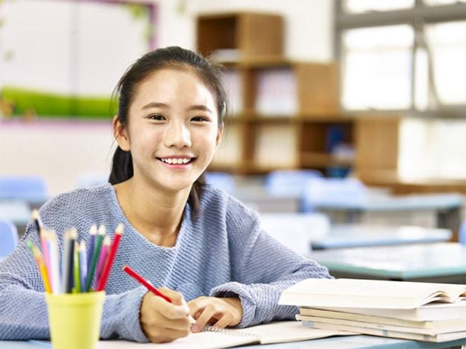 Khoản vay tài chính giúp con có thêm điều kiện học tập - 1