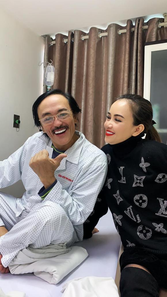 """NS Giang Còi xác nhận mắc ung thư giai đoạn 3, vẫn lạc quan dù """"thiệt hại"""" hàng trăm triệu/tháng - 1"""