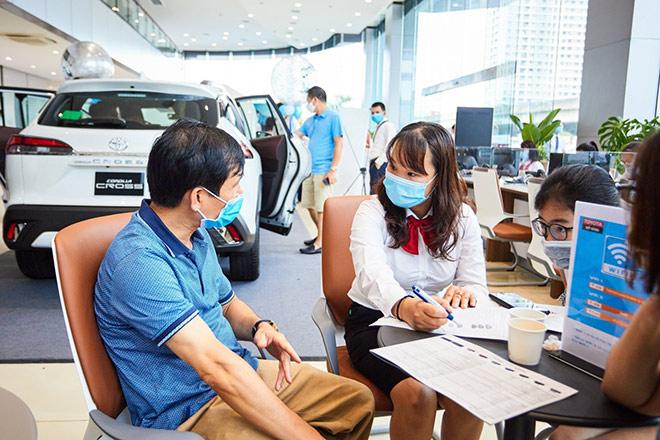 Nhân viên Toyota đề xuất hàng nghìn ý tưởng làm hài lòng khách hàng - 1
