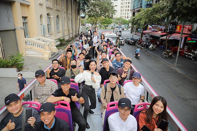 Sài Gòn đẹp xuất thần dưới lăng kính của Galaxy S21 - 1