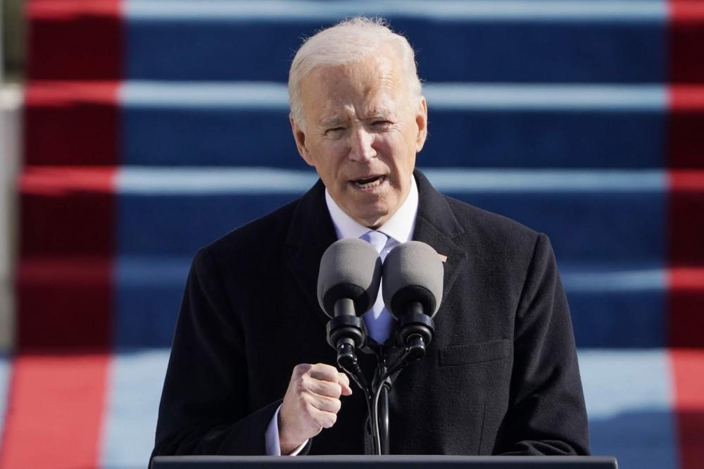 Thách thức kinh tế ông Biden phải đối mặt trong những ngày đầu nhậm chức - 1