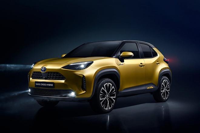 Toyota Yaris Cross sắp ra mắt khách hàng Việt, SUV cỡ nhỏ cạnh tranh với Hyundai Kona - 1