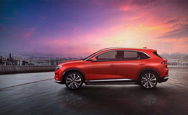 VinFast ra mắt thêm 3 mẫu xe điện tự lái hoàn toàn mới, lấn sân ra các thị trường lớn - 1