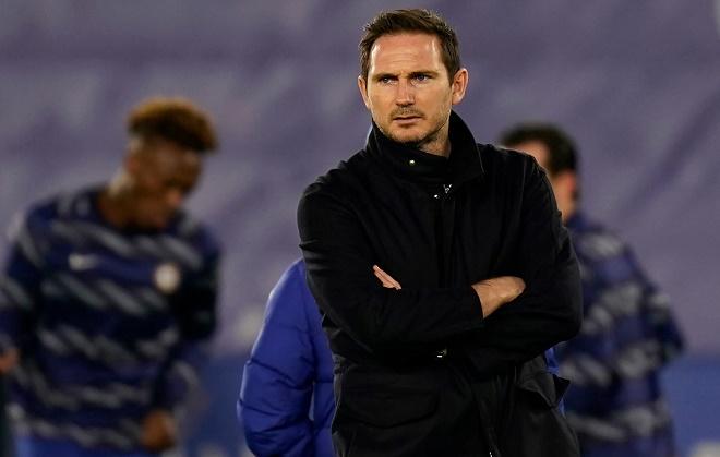 """Chelsea tệ nhất kỷ nguyên Abramovich: Lampard còn mấy cơ hội để """"giữ ghế""""? - 1"""