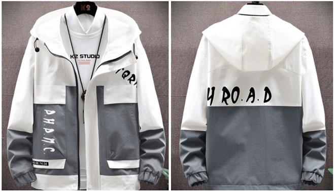 Lên đồ ngày Tết se lạnh cùng 5 mẫu áo khoác nam được săn đón đầu năm 2021 - 1