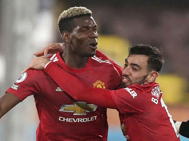 """Pogba hồi sinh nhờ """"tị nạnh"""" Fernandes, vì sao thích làm việc cùng Fletcher? - 1"""