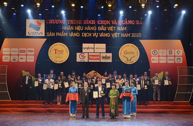 Tầm nhìn xa rộng đưa nước tinh khiết AVINAA vào top 50 nhãn hiệu hàng đầu Việt Nam - 1