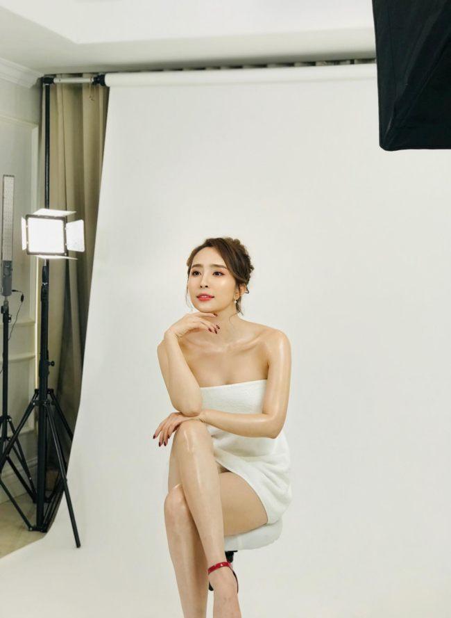 """Quỳnh Nga là một trong số những diễn viên, ca sĩ có sức hút với công chúng nhất là sau thành công của loạt vai diễn """"gái ngành"""" trong các bộ phim truyền hình."""