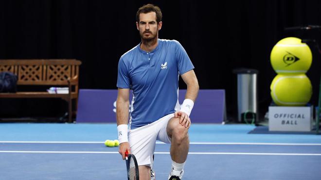 """Nóng nhất thể thao tối 23/1: Murray """"tiếc đứt ruột"""" vì không được tới Australia - 1"""