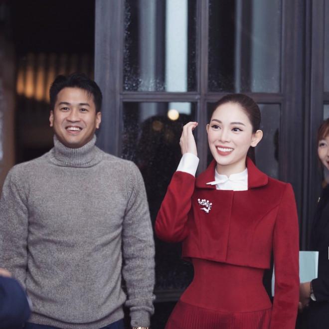 """Váy cạp cao khoe eo thon như Seo Ye Ji đang thành """"chân ái"""" của hàng loạt sao châu Á - 10"""